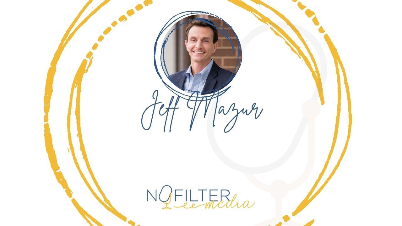 Jeff Mazur