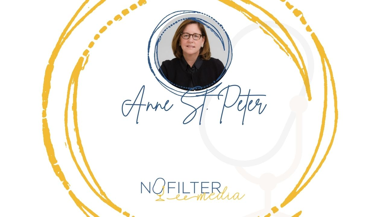 Anne St. Peter