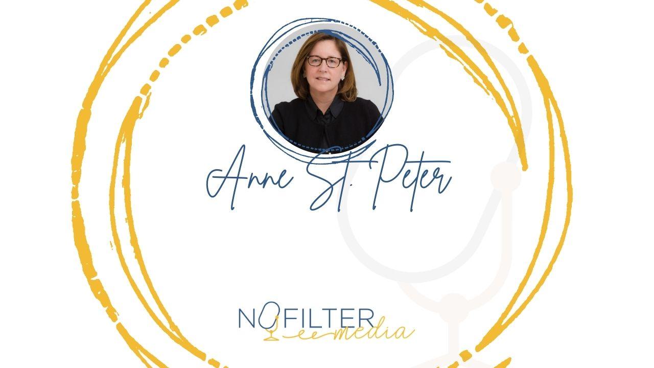 Anne St. Peter