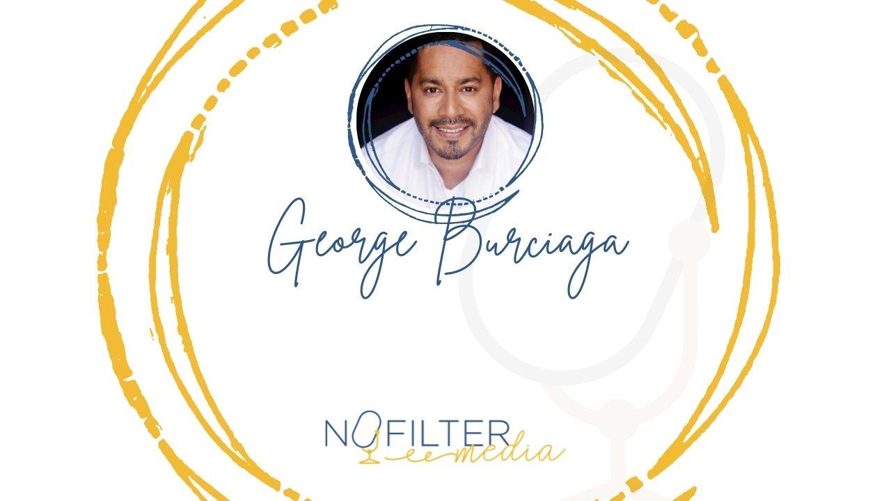 George Burciaga
