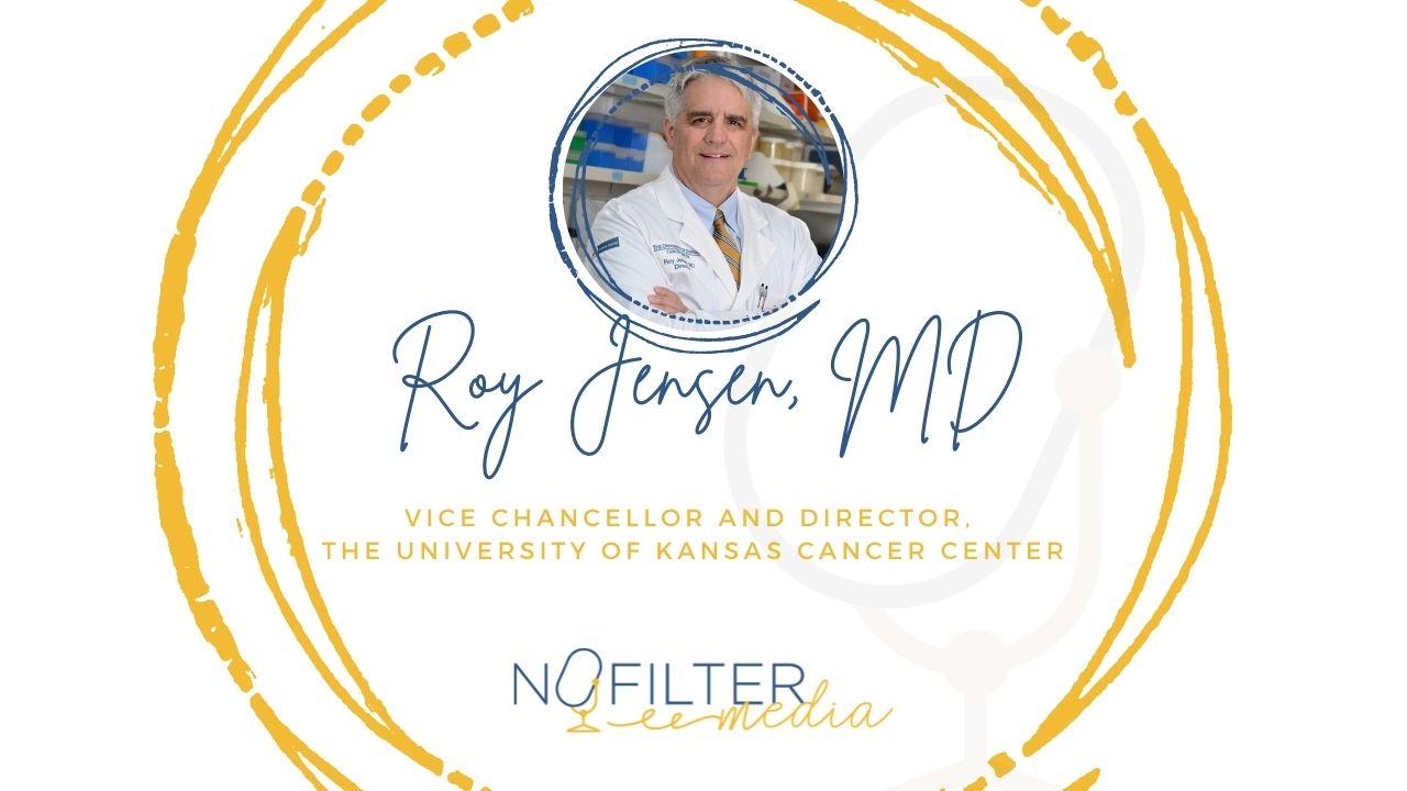 Roy Jensen, MD